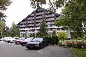 Hotel SAVICA BLED