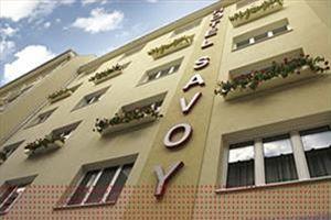 Hotel SAVOY VIENA