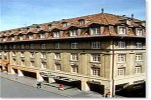 Hotel SAVOY BERNA