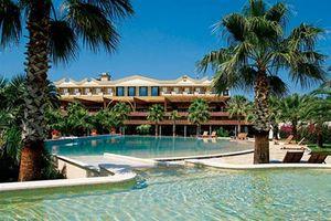 Hotel SAVOY BEACH INSULA ISCHIA
