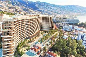 Hotel SAVOY PALACE MADEIRA