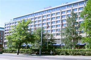 Hotel SCANDIC CONTINENTAL HELSINKI