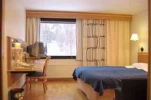 Hotel SCANDIC KUNGENS KURVA  STOCKHOLM