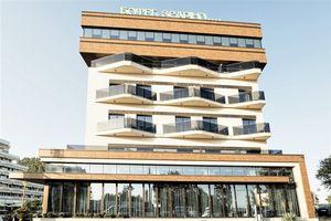 Hotel SCAPINO Mamaia