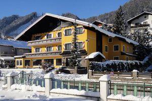 Hotel SCHLADMINGERHOF STYRIA