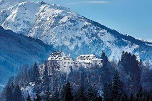 Hotel SCHLOSS MITTERSILL SALZBURG LAND