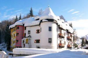 Hotel SCHLOSSHOTEL ROSENEGG TIROL