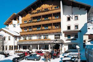 Hotel Aktivhotel Schwarzer Adler TIROL