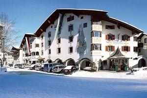 Hotel SCHWARZER ADLER KITZBUHEL LAND