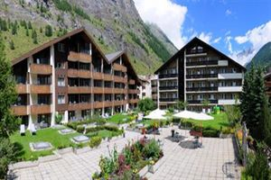 Hotel SCHWEIZERHOF RESIDENCE ZERMATT