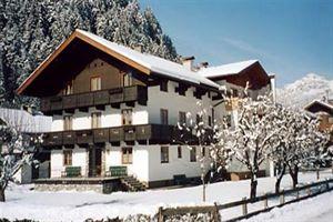 Hotel SCHWOAGERHOF MAYRHOFEN