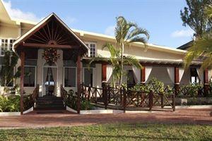 Hotel SEA BREEZE CHRIST CHURCH