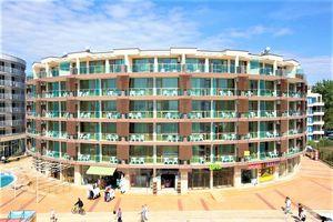 Hotel SEA BREEZE SUNNY BEACH
