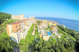 Hotel SEA FORT CLUB COMPLEX SVETI VLAS