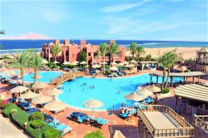 Hotel SEA LIFE SHARM EL SHEIKH