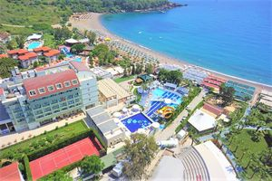 Hotel SEA LIFE BUKET ALANYA