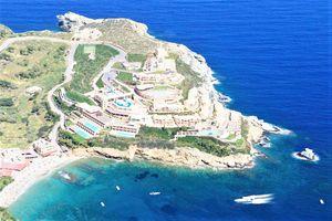 Hotel SEA SIDE RESORT & SPA CRETA