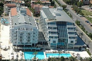 Hotel SEALIFE FAMILY RESORT ANTALYA