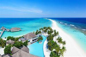 Hotel SEASIDE FINOLHU BAA ATOLL