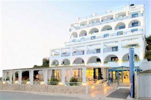 Hotel SECRET PARADISE HALKIDIKI