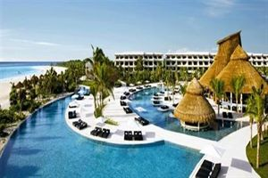 Hotel SECRETS MAROMA BEACH RESORT RIVIERA MAYA
