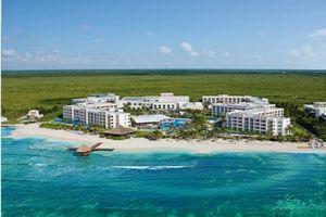 Hotel SECRETS SILVERSANDS RIVIERA MAYA