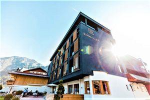Hotel SEEHOTEL EINWALLER ACHENSEE