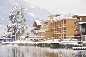 Hotel SEEHOTEL and SEEVILLA FREIBERG ZELL AM SEE