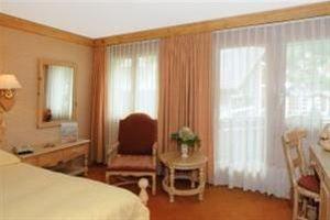 Hotel SEILERHOTEL SCHWEIZERHOF ZERMATT