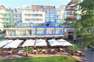Hotel SELENA SOZOPOL