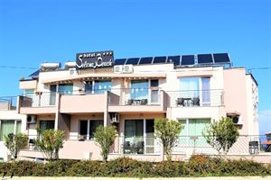 Hotel SELENA BEACH SOZOPOL