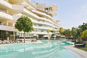 Hotel SENATOR BANUS SPA Marbella