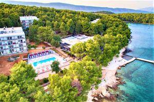 Hotel SENSES RESORT Dalmatia de Nord