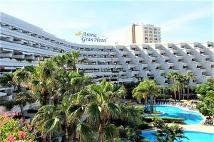 Hotel SENSIMAR ARONA GRAN TENERIFE
