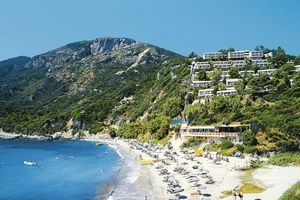 Hotel GRAND MEDITERRANEO RESORT CORFU