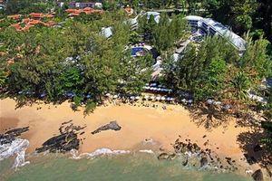 Hotel SENSIMAR KHAOLAK BEACHFRONT RESORT KHAO LAK