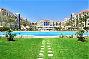 Hotel PREMIER LE REVE HURGHADA