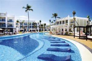 Hotel SENSIMAR PUNTA CANA VILLAS & SUITES PUNTA CANA