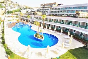Hotel SENTIDO Bellazure BODRUM