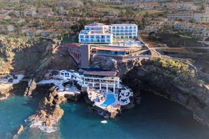 Hotel SENTIDO GALOMAR HOTEL MADEIRA