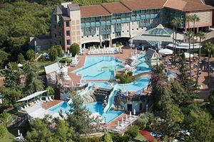 Hotel SENTIDO LYKIA RESORT AND SPA FETHIYE