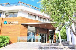 Hotel SENTIDO MARINA SUITES KUSADASI