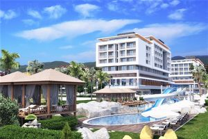 Hotel NUMA BAY EXCLUSIVE ALANYA