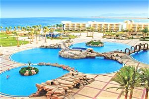 Hotel PALM ROYALE SOMA BAY HURGHADA