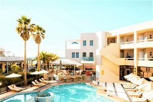 Hotel SENTIDO PEARL BEACH CRETA