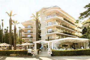 Hotel SENTIDO SEA STAR MARMARIS