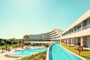 Hotel SENTIDO ZEYNEP GOLF BELEK