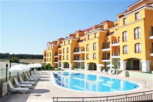 Hotel SERENA RESIDENCE SOZOPOL