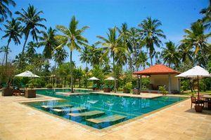 Hotel SERENE PAVILIONS WADDUWA