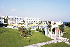 Hotel SERITA BEACH CRETA